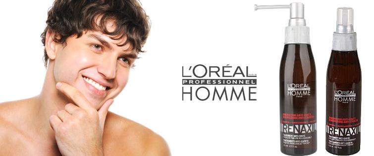 Loreal Homme Renaxil
