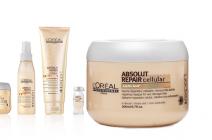 L'Oreal Absolut Repair maska regenerująca włosy uwrażliwione
