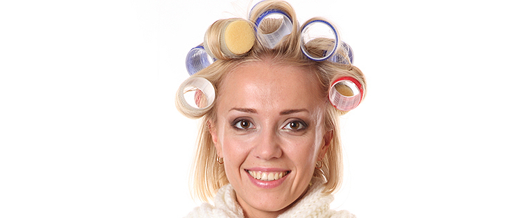 jak pielęgnować włosy blond