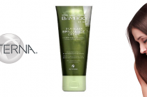 Alterna Bamboo Shine Brilliance Cream krem nabłyszczająco-wygładzający