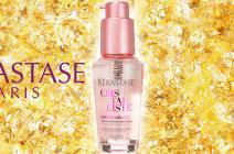 Kérastase Cristalliste Lumiere Liquide serum nabłyszczające i wygładzające włosy