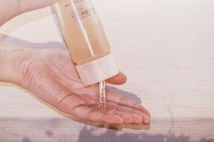 szampon dodający objętości