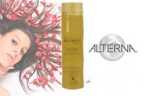 Alterna Bamboo Smooth Anti Frizz szampon wygładzający włosy