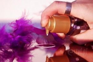 Olejek do włosów cienkich