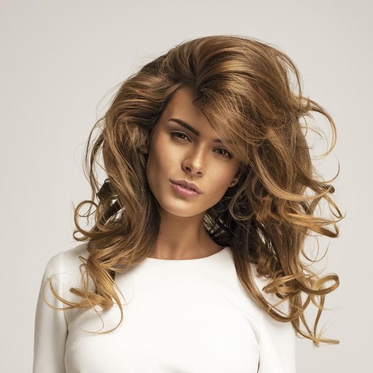 Najpopularniejsze Kolory Włosów Na Wiosnę