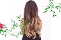Kolory włosów na wiosnę