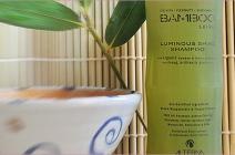 Szampon nabłyszczający włosy Alterna Bamboo Shine