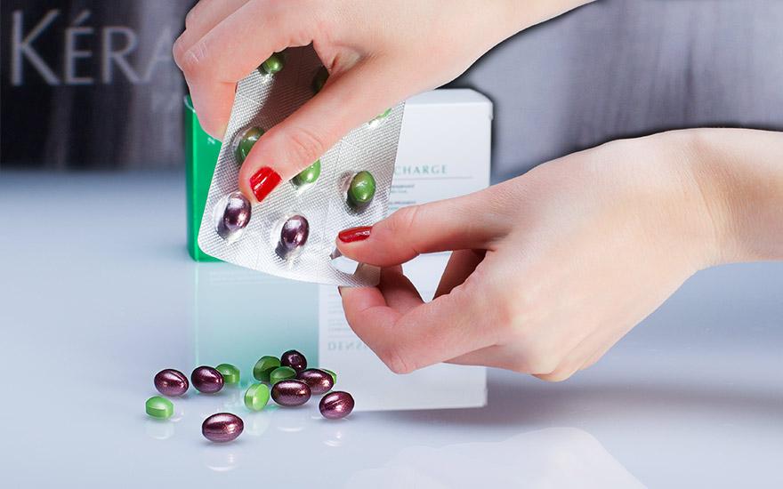tabletki przeciw wypadaniu włosów solgar