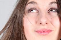 Jak rozpoznać rodzaj włosów: włosy suche