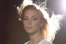 Jak rozpoznać rodzaj włosów: włosy mieszane