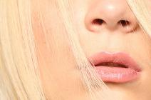 Jak rozpoznać rodzaj włosów: włosy cienkie