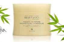 Maska wygładzająca włosy Alterna Bamboo Smooth Kendi Intense Moisture Masque