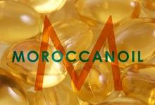 Olejek arganowy do włosów Moroccanoil