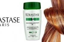 Kérastase Resistance Bain Force Architecte [3-4] szampon odbudowujący włosy
