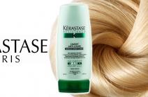Cement odbudowujący włosy – Kerastase Ciment Anti-Usure
