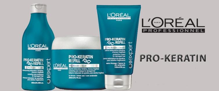 Loreal Pro Kreatin