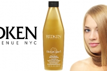 Redken Blonde Glam szampon do włosów blond