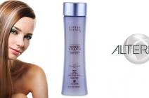 Alterna Caviar Repair Rx szampon do włosów zniszczonych