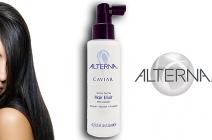 Alterna Caviar White Truffle Hair Elixir Kuracja do włosów suchych i zniszczonych