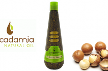 Macadamia Rejuvenating Shampoo Odmładzający szampon do włosów