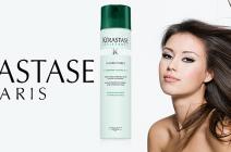 Kérastase Resistance Double Force Spray do włosów cienkich