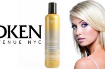 Redken Blonde Glam utrwalacz koloru do włosów blond o zimnych odcieniach