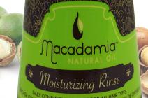 Macadamia Moisturizing Rinse Odżywka do każdego rodzaju włosów