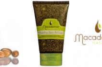 Macadamia Nourishing Leave-In Cream Odżywka bez spłukiwania
