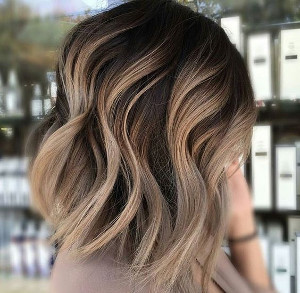 Nowe Rodzaje Ombre Hair