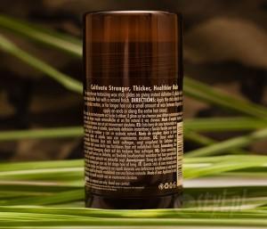 wosk w sztyfcie Alterna Bamboo Men - opakowanie wosku do włosów