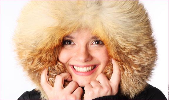 Zimowa pielęgnacja włosów z Alterna Winter RX