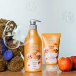 szampon do włosów dla dzieci
