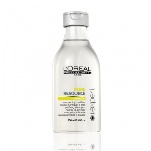 Loreal Pure Resource szampon