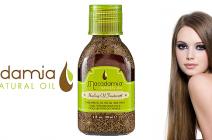 Macadamia Healing Oil Treatment – Naturalny olejek do włosów