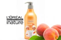 Loreal Nature Source de Tendresse Kids szampon do włosów dla dzieci
