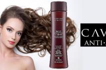 Alterna Caviar Clinical Daily Detoxifying szampon pogrubiający i oczyszczający włosy