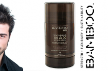 Alterna Bamboo MEN Texturizing Wax Style Stick Wosk w sztyfcie