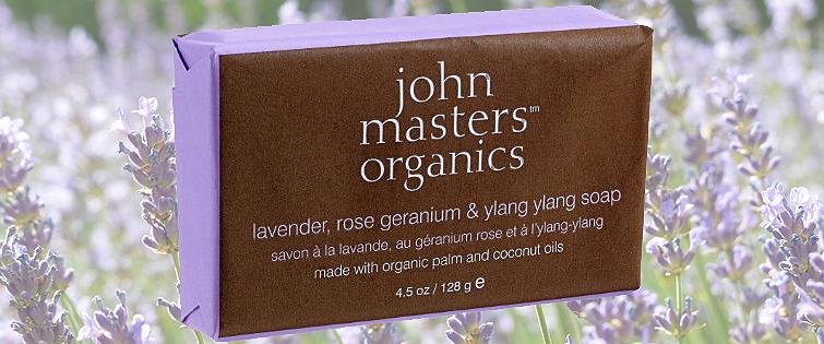 mydło organiczne