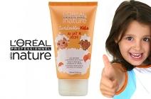 Loreal Nature Tendresse Kids odżywka do włosów dla dzieci