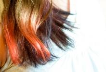 Balejaż czy Ombre Hair?