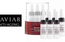 Alterna Caviar Clinical Weekly Intensive Boosting Treatment – ampułki do włosów