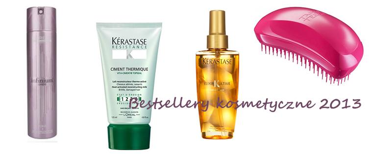 bestsellery kosmetyczne