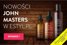 Nowości John Masters Organics Scalp