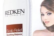 Redken Scalp Relief Soothing Balance odżywka do wrażliwej skóry głowy