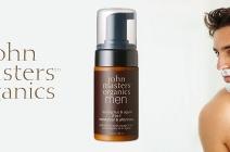 John Masters Organics Men Moisturizer & Aftershave krem nawilżający i po goleniu