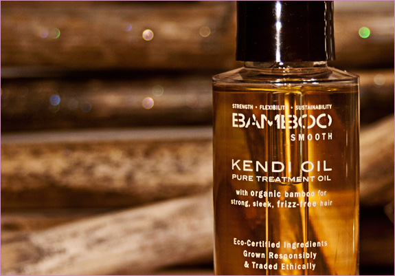 olejek do włosów
