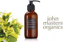 John Masters Organics Linden Blossom Face Creme Cleanser krem do mycia twarzy