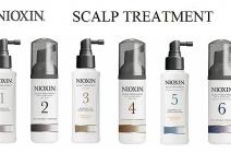 Nioxin System do włosów widocznie przerzedzonych