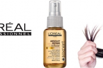 L'Oreal Absolut Repair Cellular Unifibrine serum regenerujące końcówki włosów