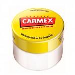 Carmex Classic w słoiczku